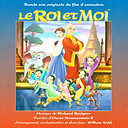 Le roi et moi -- 1999 French Soundtrack