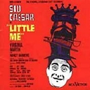 Little Me -- 1962 Original Broadway Cast