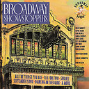 Broadway Showstoppers -- 1991 Studio Cast