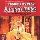 A Funny Thing Happened on the Way to the Forum -- 1963 Original London Cast