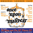Once Upon a Mattress -- 1960 Original London Cast